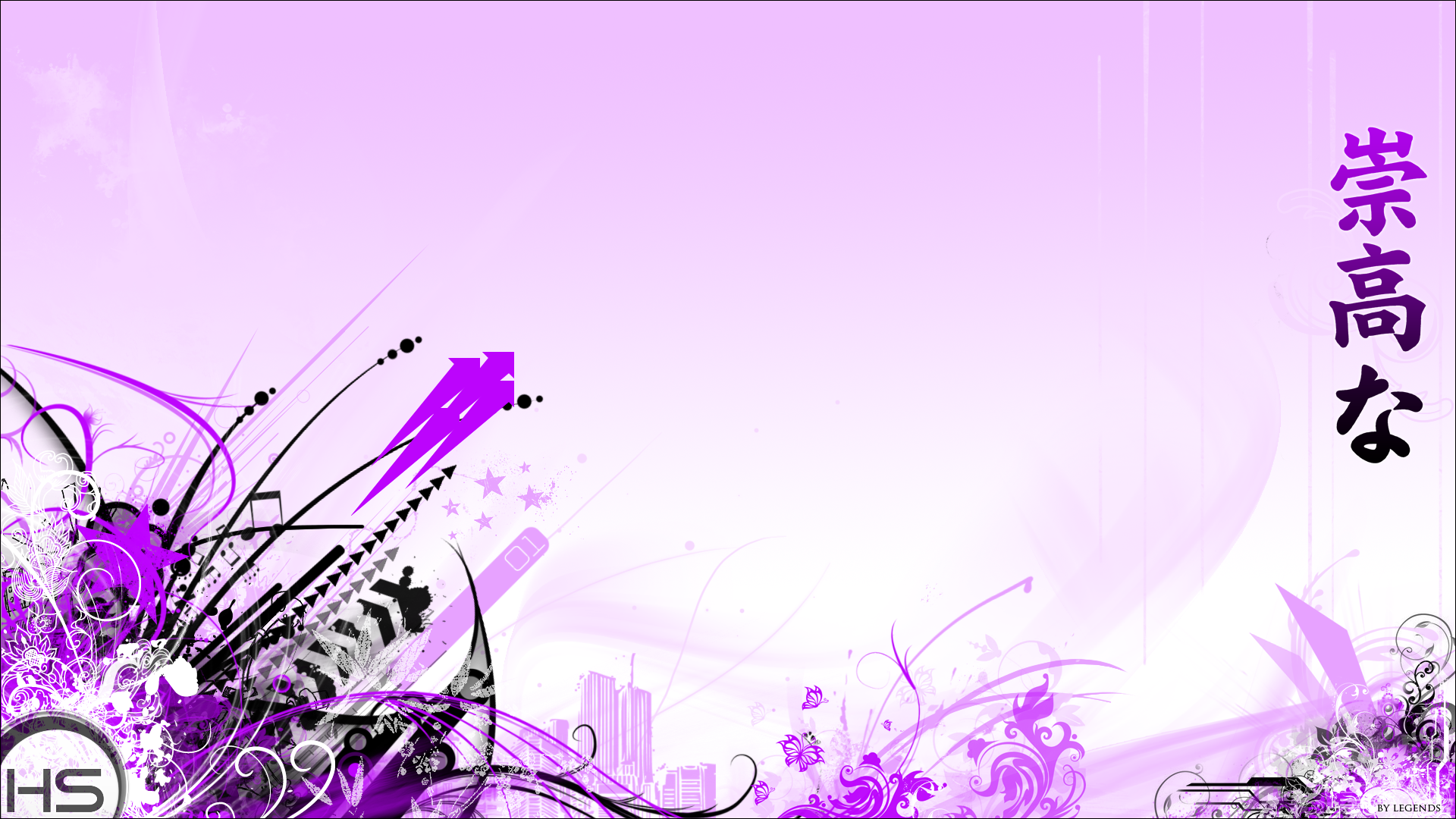 13 Scalable Vector Purple Background PNG Images