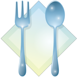 13 Food Restaurant Icon Images