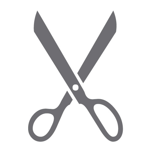 11 Free Vector Scissors Images