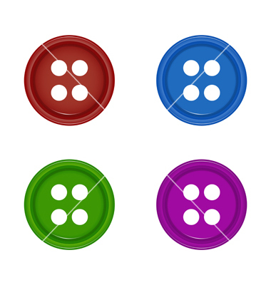 14 Vector Button Shirt Images