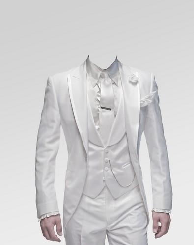 16 Photoshop Style Suit Images