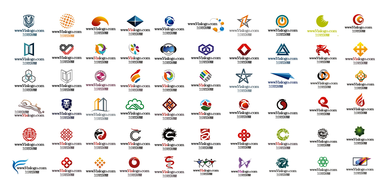 17 Creative Vector Logo Images