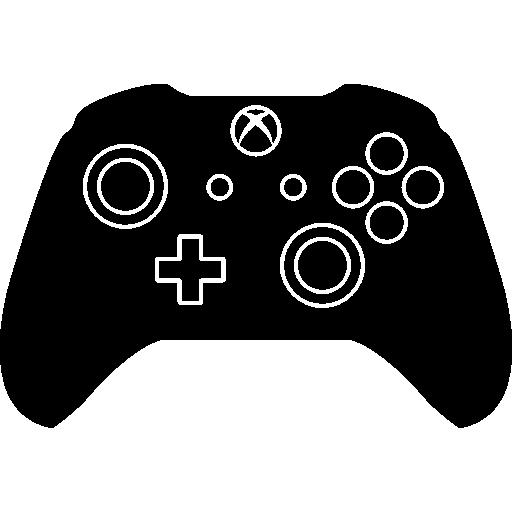 Xbox One Controller Icon