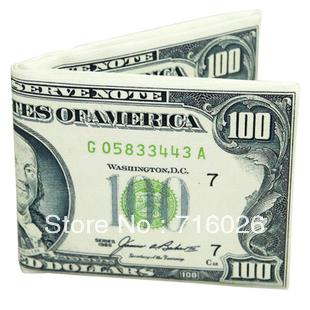 100 Dollar Bill Folded