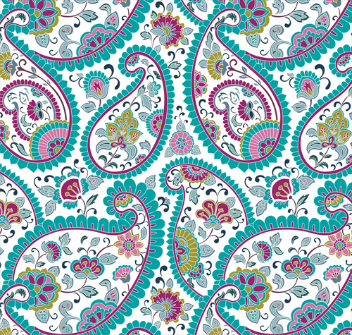 Abstract Pattern Vector Art