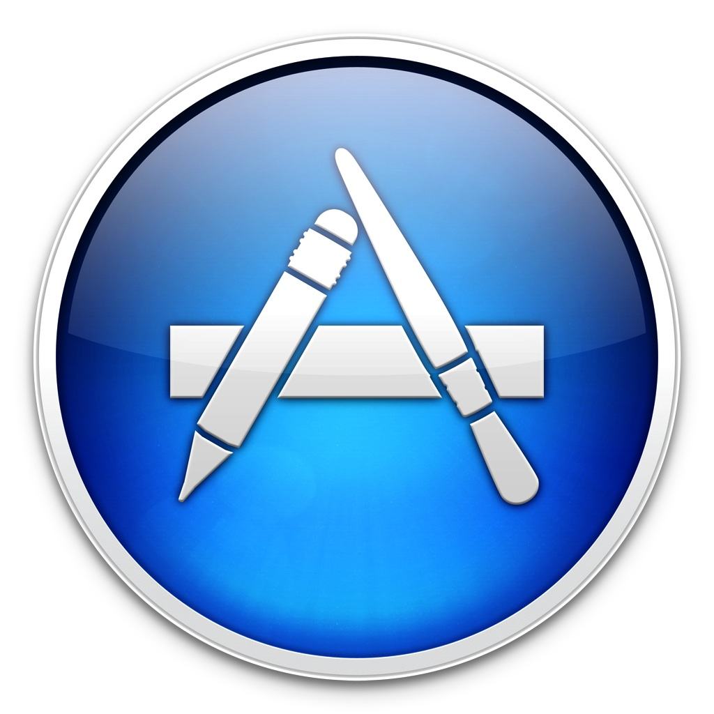 14 Mac App Store Icon Images