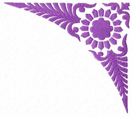 Borders – Machine Embroidery Designs