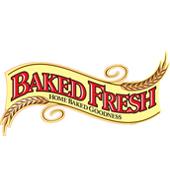 18 Baked Fresh Font Images