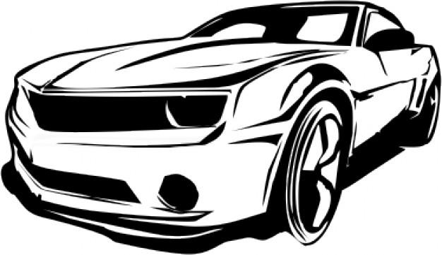 13 Camaro Logo Vector Free Images
