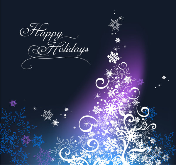 14 Holiday Graphic Designs Images