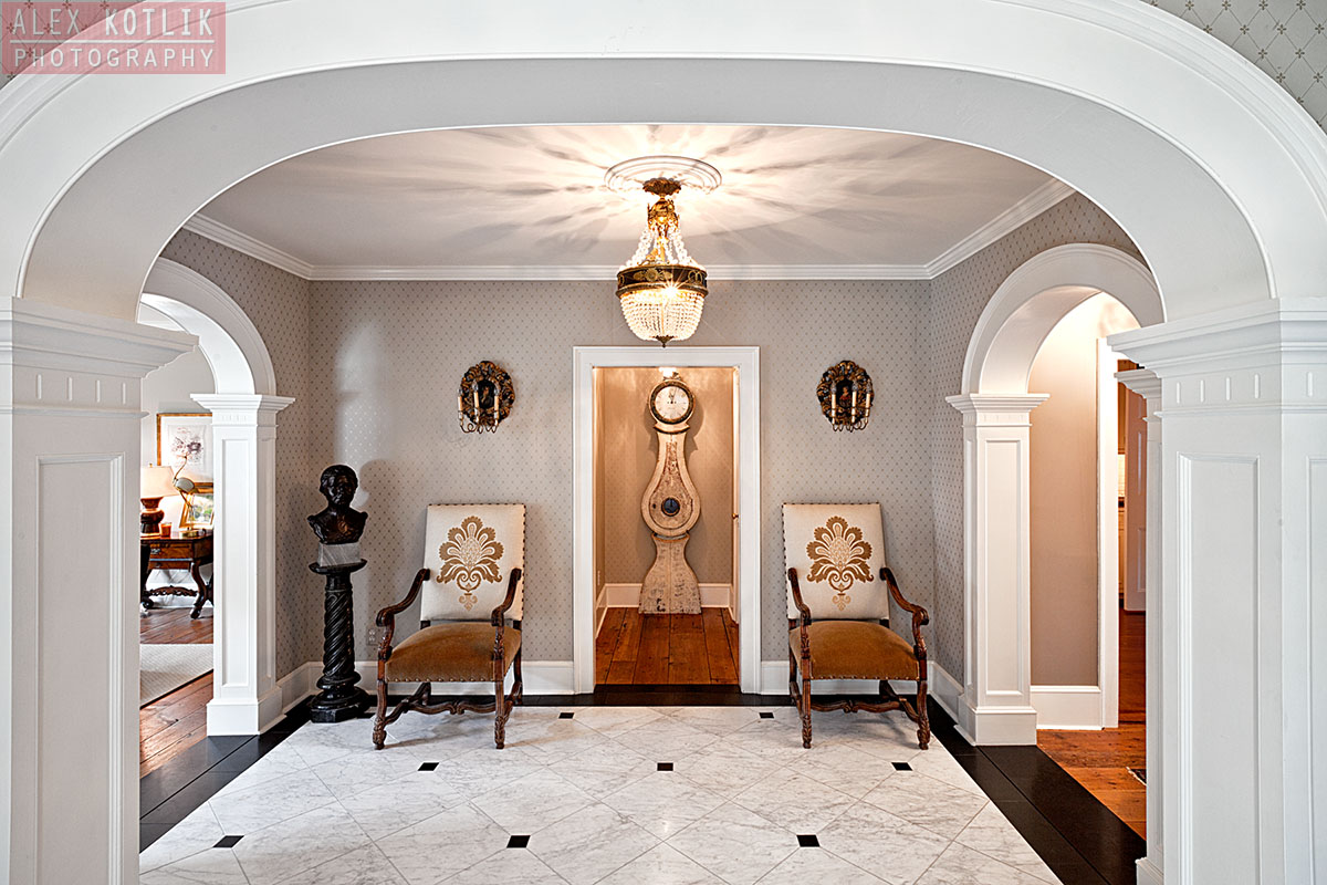 Commercial Interior Design New York