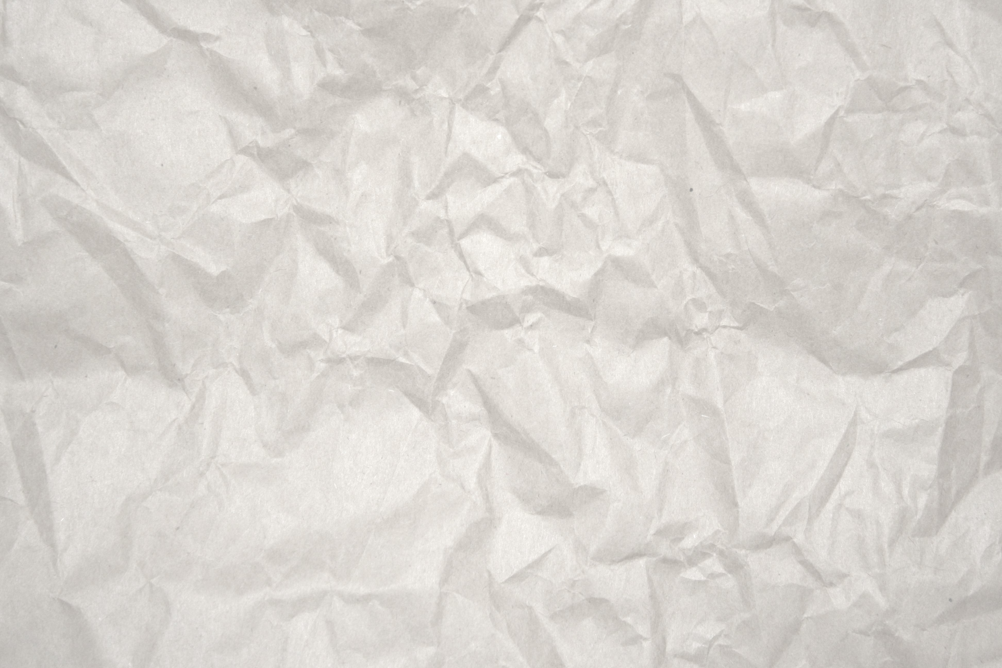 7 Crumpled Paper Texture Photoshop Images
