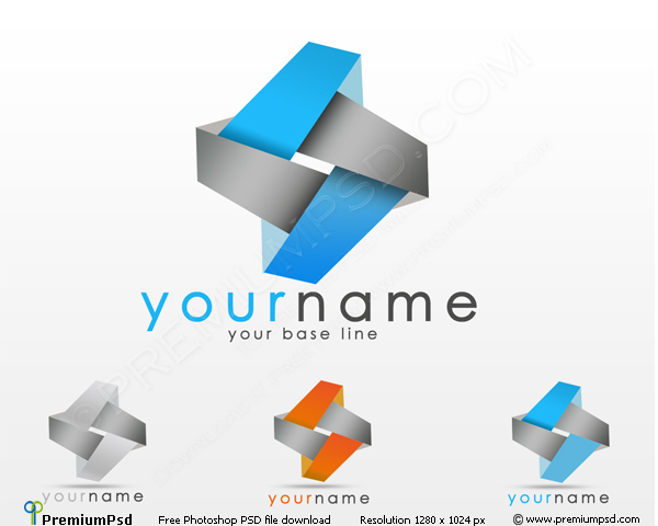 Download Free Business Logo Design