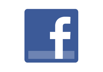 Facebook Icon Vector Logo