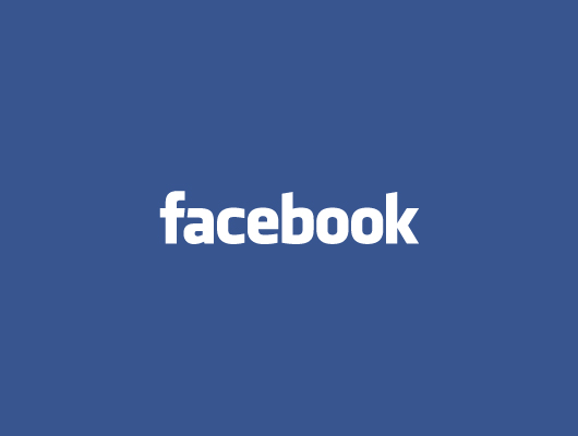 Facebook Logo Icon Vector Download