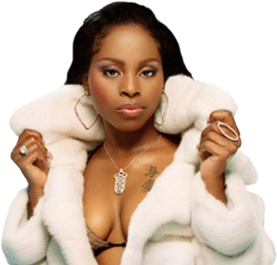 9 Foxy Brown Official PSDs Images