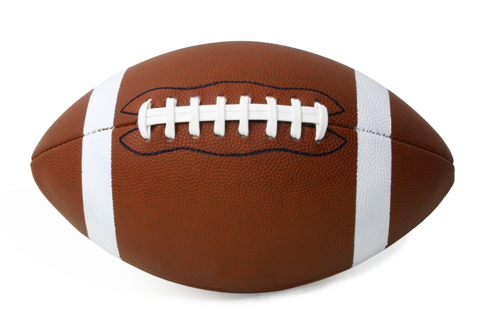 Free American Football Ball Picture