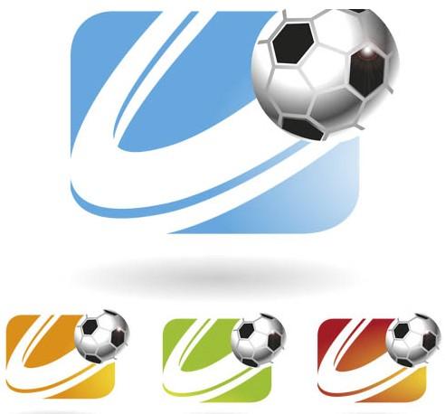 Free Football Vector Logos