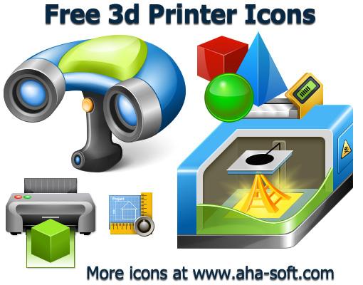 Free Icon Downloads Printer