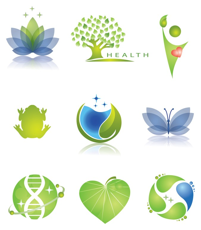 13 Health Care Vector Icon Images