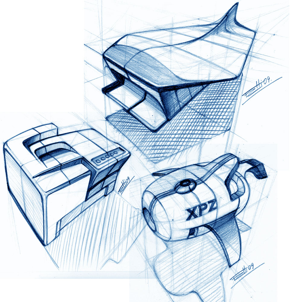 15 industrial design sketches images industrial design