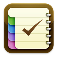 iPhone App List Icon