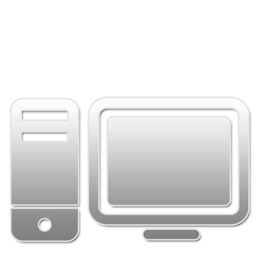 how to change my computer icon