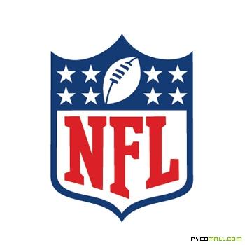 NFL Football Logos Vector