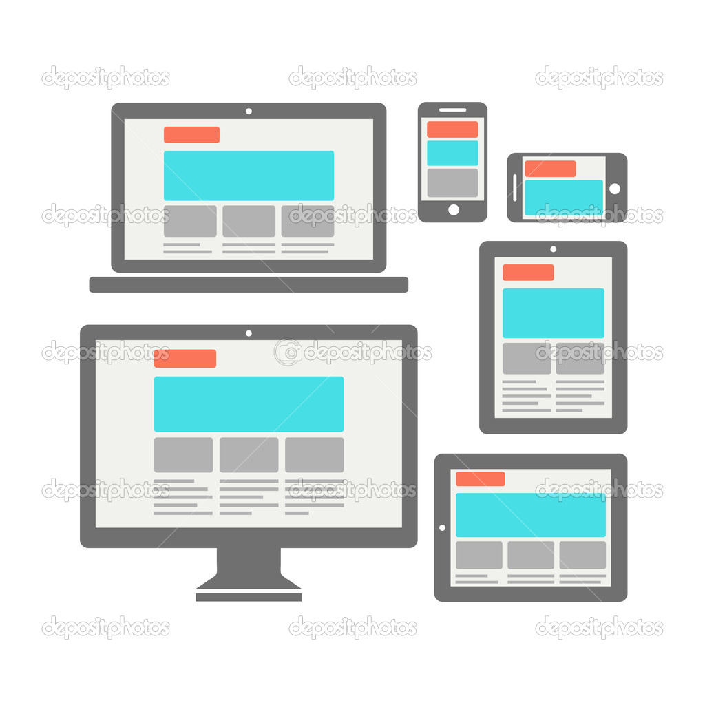 Responsive web design dissertation
