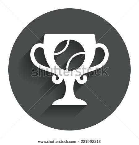 Sports Vector Icons Circle