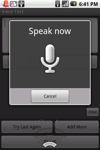 Text to Speech Apps