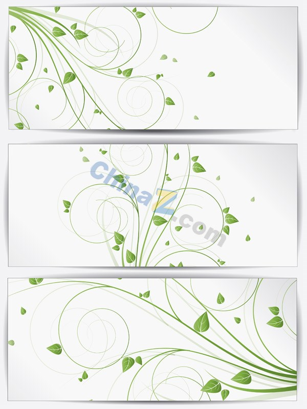 Vector Banner Design Templates