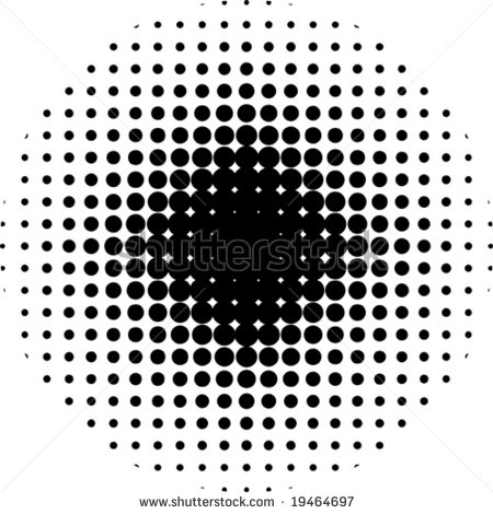 13 Half Circle Template Vector Images