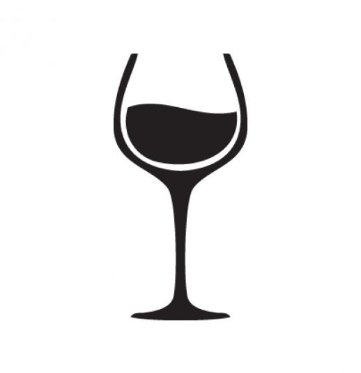 11 Wine Glass Vector Art Images