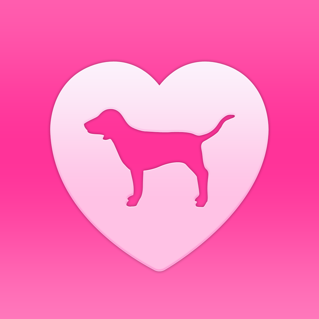 11 Victoria Secret Pink Icon Images