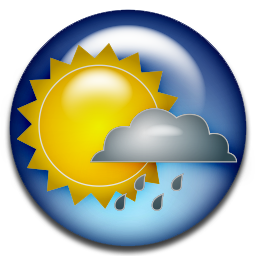 16 Spring Weather Icon Images