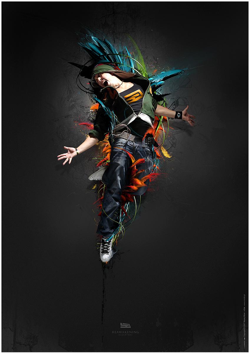 11 Amazing Graphic Design Images - Amazing Graphic Design Work, Amazing Graphics Designs Arts ...