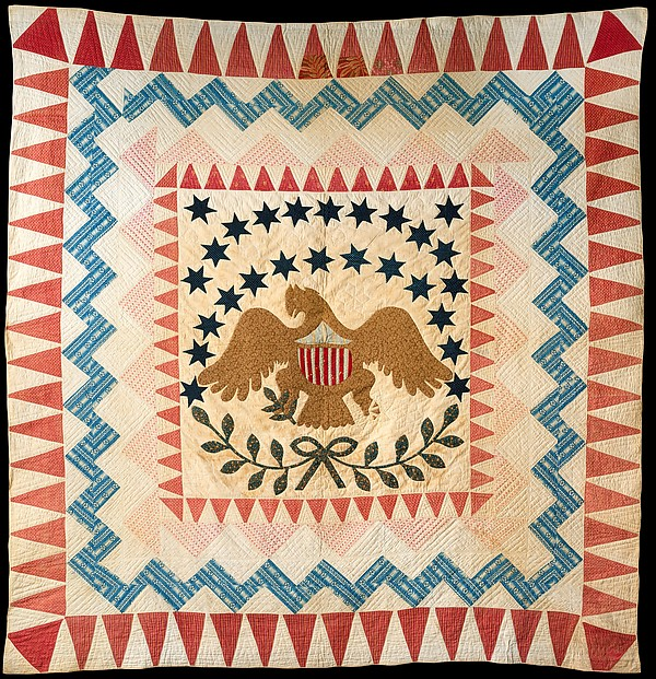 American Eagle Quilt Patterns