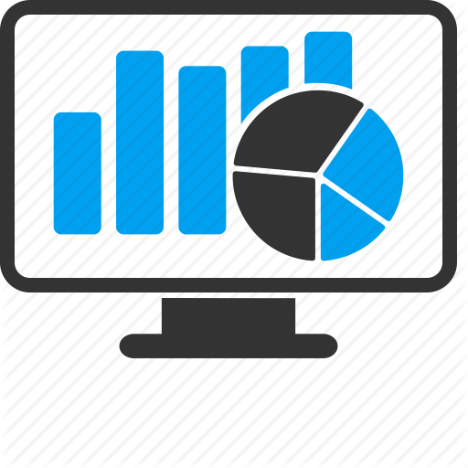 14 reports and analytics icons images marketing analysis