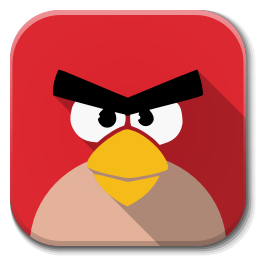 11 Angry Birds Go App Icon Images