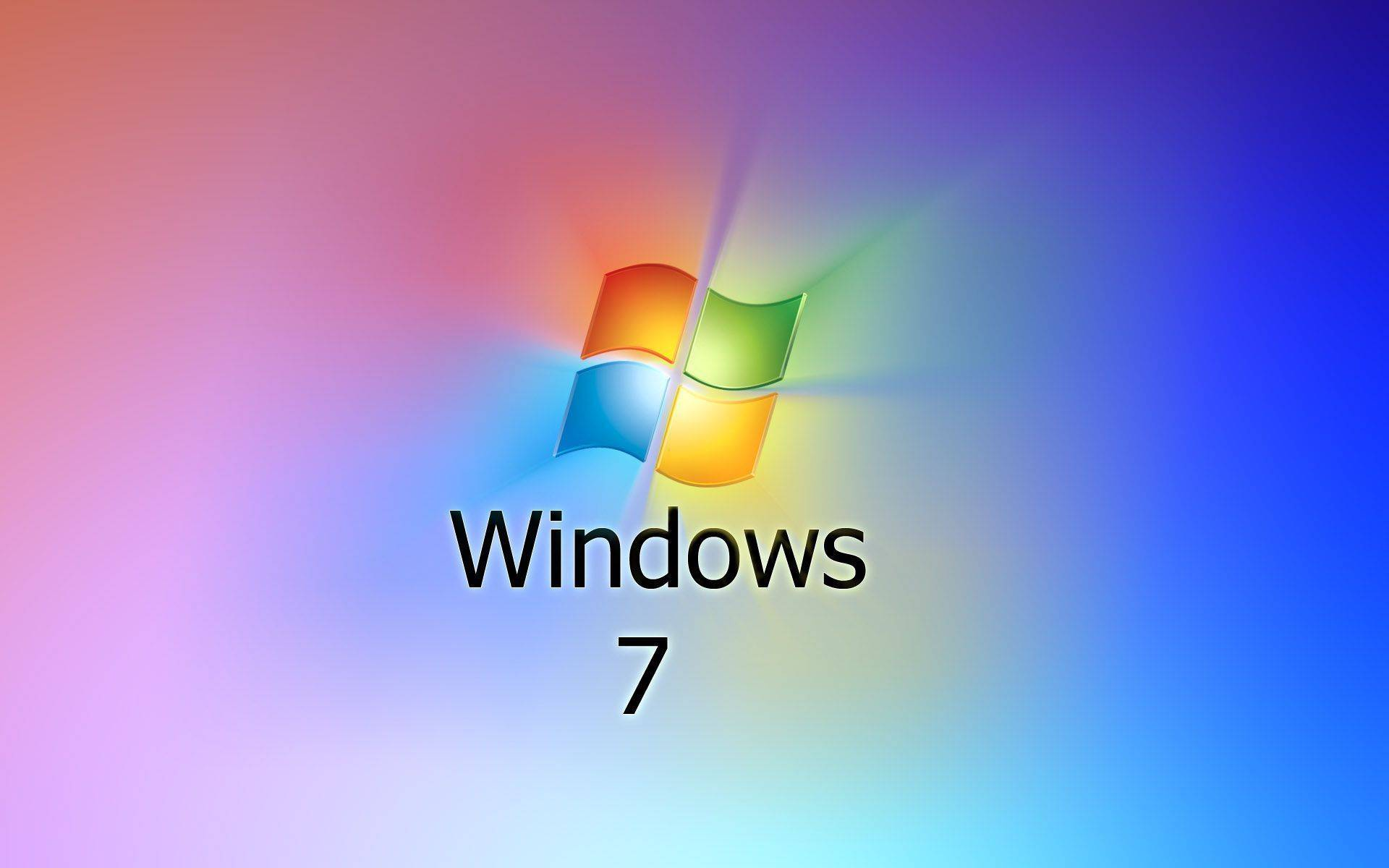 Animated Window 7 3D Wallpapers Free Download