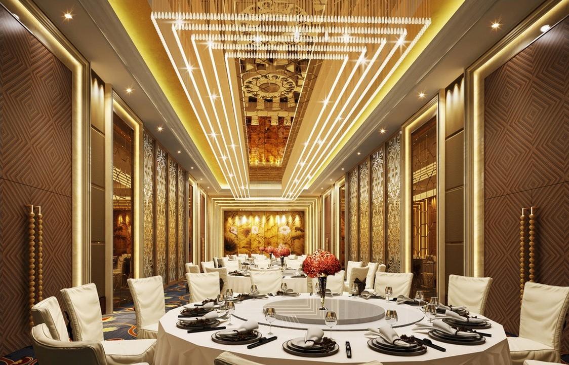13 Party Banquet Building Designs Images