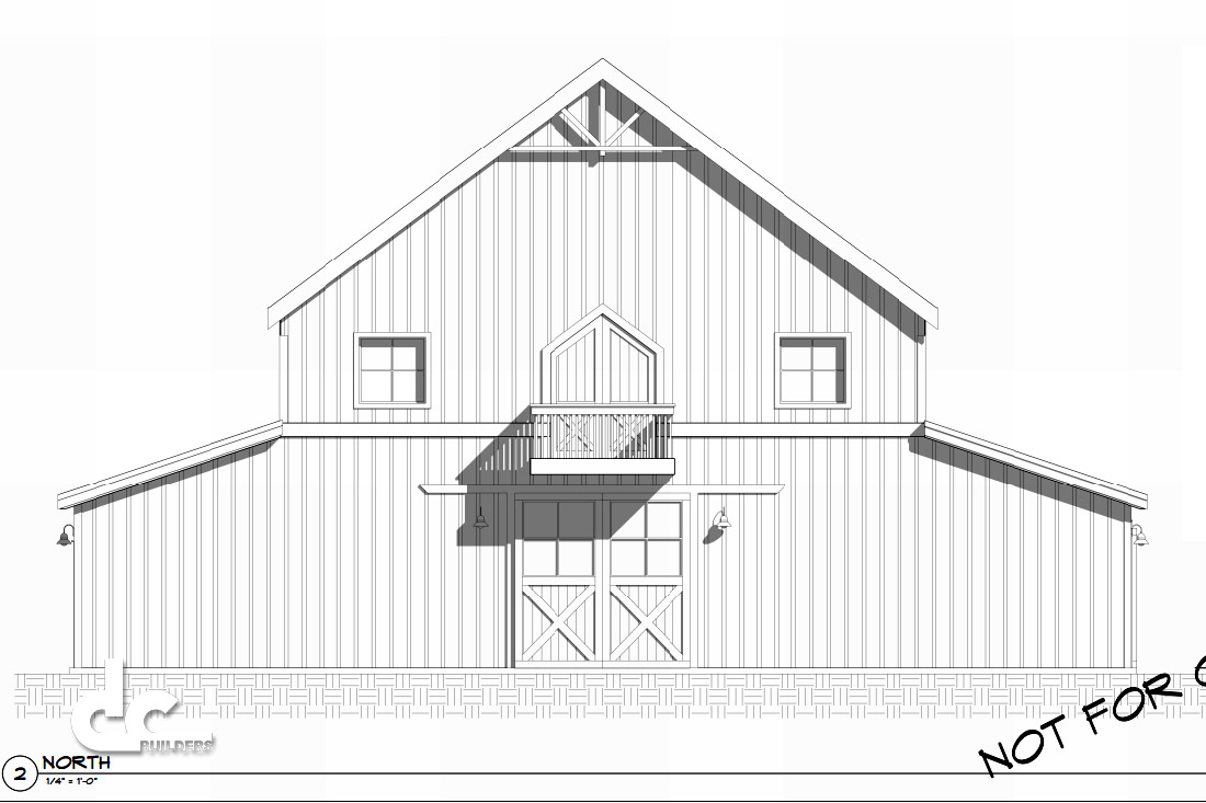 13 party banquet building designs images banquet hall for Barn architecture plans
