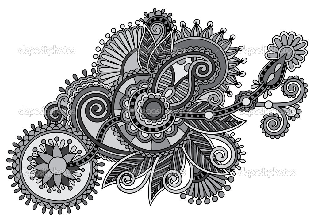 Black And White Line Designs : Black and white line designs images