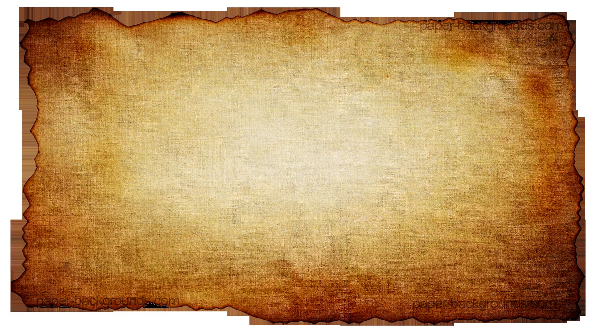 13 Burnt Parchment Paper Texture PSD Images