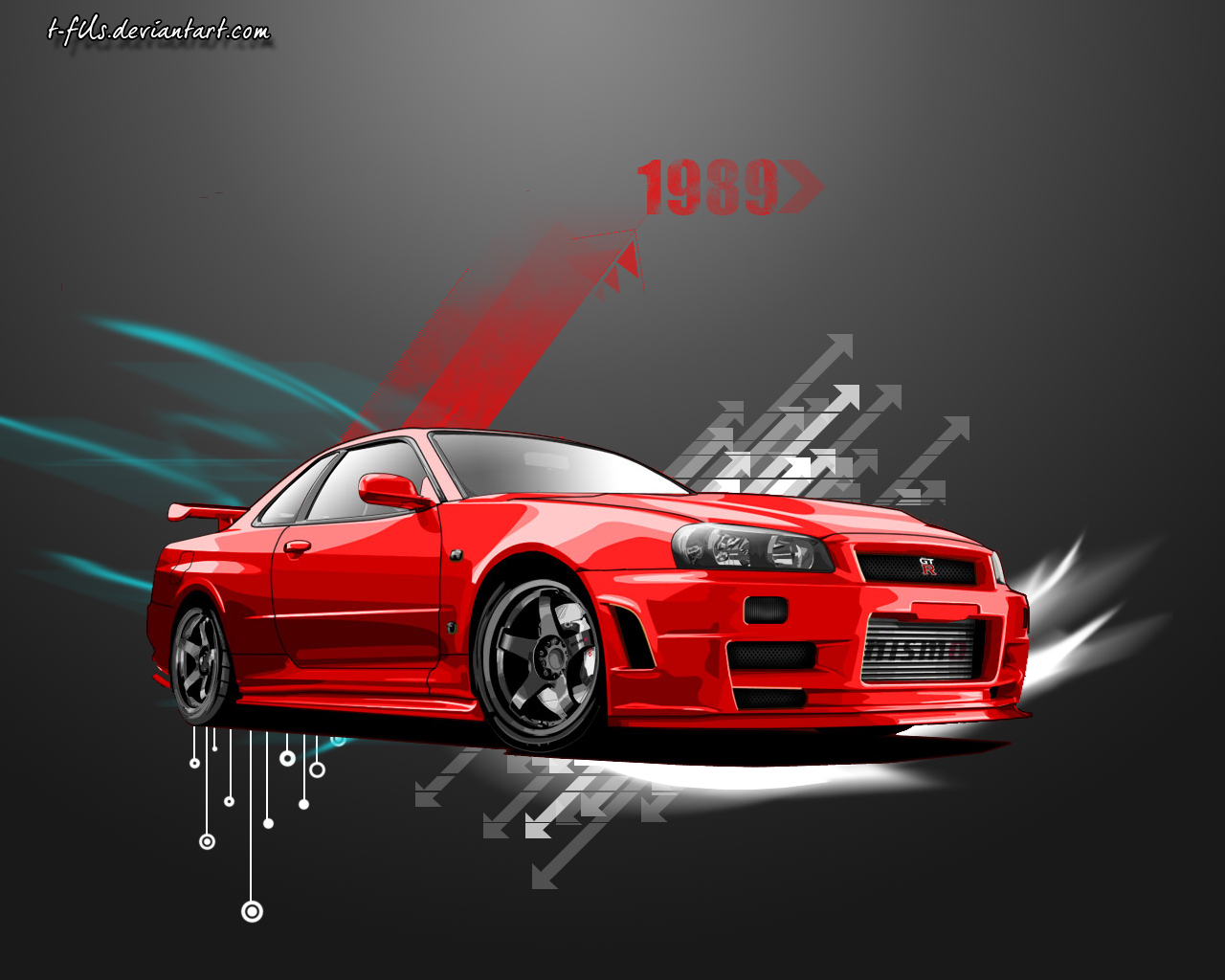 Car Vector Art