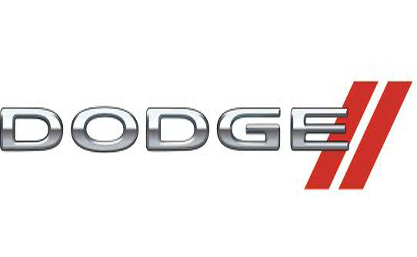12 Dodge Logo Vector Images