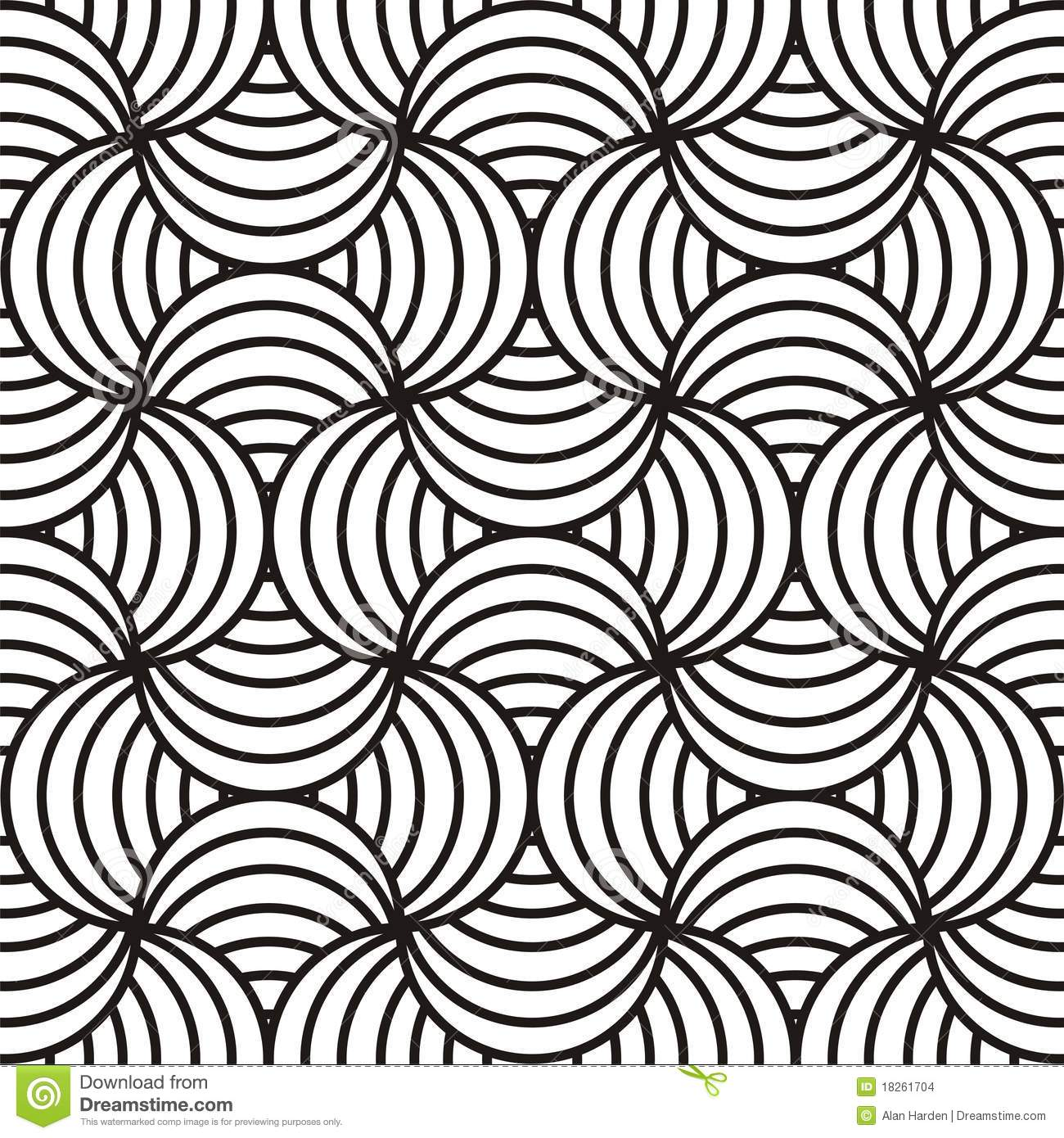 Cool Line Art Designs : Black and white line designs images