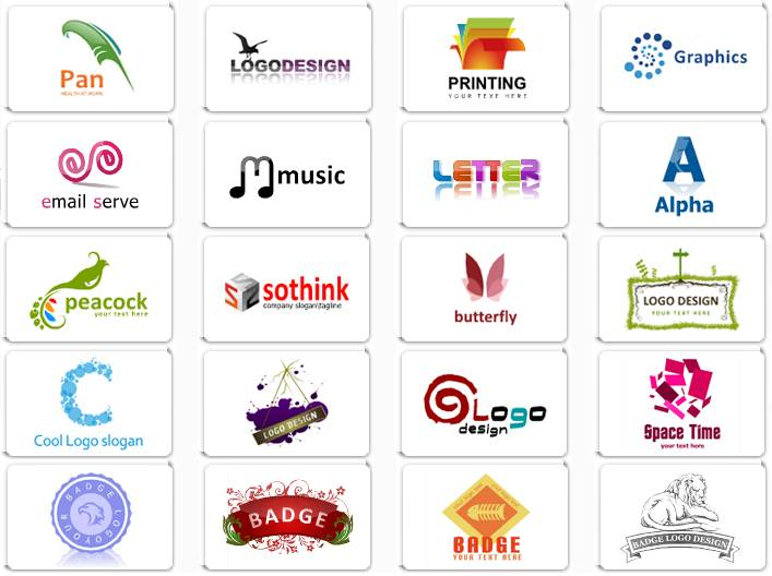 Create Your Own Free Logo Design