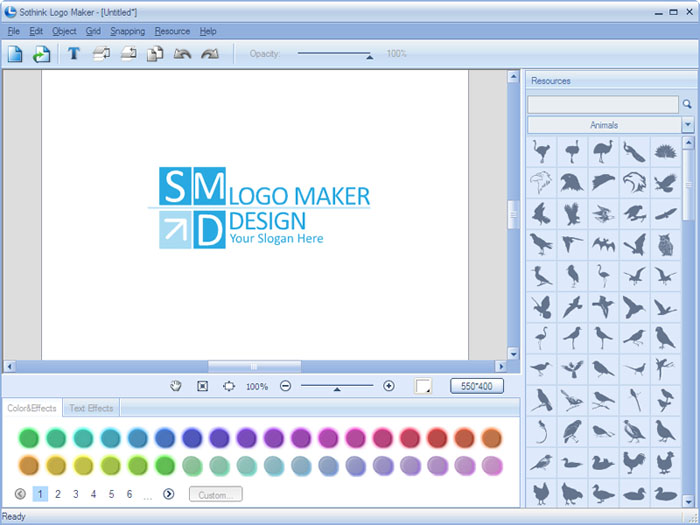 Create Your Own Logo Design